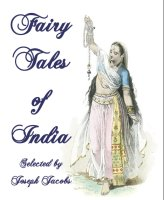 Fairy Tales of India, A Free Ebook, Compliments Of The Author of the Old-Fashioned Regency Romance novel, A Very Merry Chase